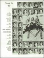 1979 Monticello High School Yearbook Page 38 & 39
