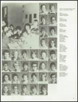 1979 Monticello High School Yearbook Page 40 & 41
