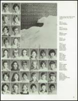 1979 Monticello High School Yearbook Page 42 & 43
