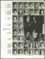 1979 Monticello High School Yearbook Page 44 & 45