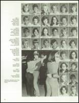 1979 Monticello High School Yearbook Page 48 & 49