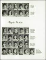 1979 Monticello High School Yearbook Page 52 & 53
