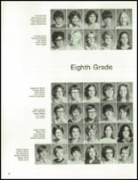 1979 Monticello High School Yearbook Page 54 & 55