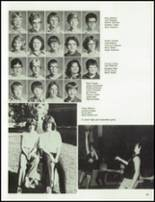 1979 Monticello High School Yearbook Page 58 & 59
