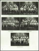 1979 Monticello High School Yearbook Page 60 & 61