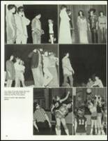 1979 Monticello High School Yearbook Page 64 & 65