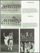 1979 Monticello High School Yearbook Page 66 & 67