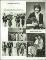 1979 Monticello High School Yearbook Page 68 & 69