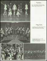 1979 Monticello High School Yearbook Page 70 & 71