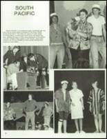 1979 Monticello High School Yearbook Page 72 & 73
