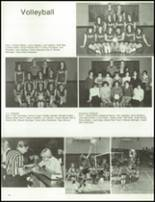 1979 Monticello High School Yearbook Page 74 & 75