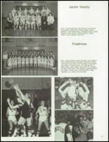 1979 Monticello High School Yearbook Page 78 & 79