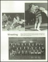 1979 Monticello High School Yearbook Page 80 & 81