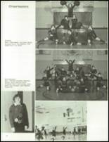 1979 Monticello High School Yearbook Page 82 & 83