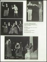1979 Monticello High School Yearbook Page 84 & 85