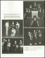 1979 Monticello High School Yearbook Page 86 & 87