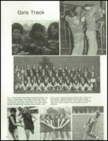 1979 Monticello High School Yearbook Page 88 & 89