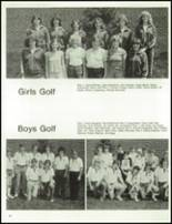 1979 Monticello High School Yearbook Page 90 & 91