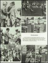 1979 Monticello High School Yearbook Page 92 & 93