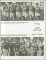 1979 Monticello High School Yearbook Page 96 & 97