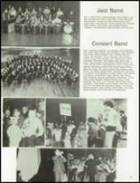 1979 Monticello High School Yearbook Page 102 & 103