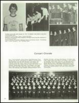 1979 Monticello High School Yearbook Page 104 & 105