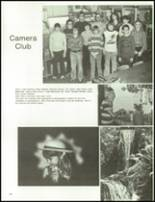 1979 Monticello High School Yearbook Page 110 & 111