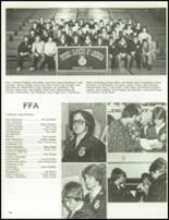 1979 Monticello High School Yearbook Page 112 & 113