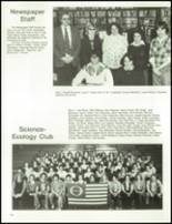 1979 Monticello High School Yearbook Page 114 & 115