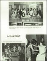 1979 Monticello High School Yearbook Page 116 & 117
