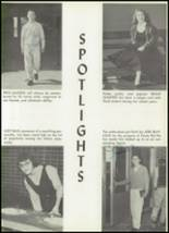 1956 Norte Del Rio High School Yearbook Page 22 & 23
