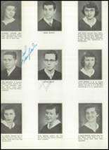 1956 Norte Del Rio High School Yearbook Page 26 & 27