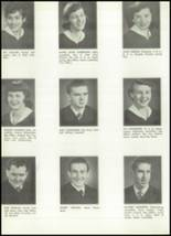 1956 Norte Del Rio High School Yearbook Page 30 & 31