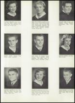 1956 Norte Del Rio High School Yearbook Page 40 & 41