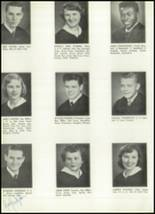 1956 Norte Del Rio High School Yearbook Page 42 & 43