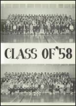 1956 Norte Del Rio High School Yearbook Page 48 & 49