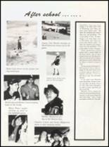 1992 Quanah High School Yearbook Page 10 & 11