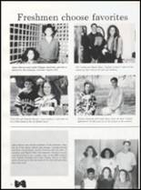 1992 Quanah High School Yearbook Page 28 & 29