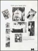 1992 Quanah High School Yearbook Page 30 & 31