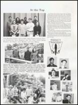 1992 Quanah High School Yearbook Page 40 & 41