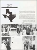 1992 Quanah High School Yearbook Page 42 & 43