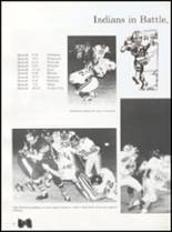 1992 Quanah High School Yearbook Page 46 & 47