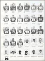 1992 Quanah High School Yearbook Page 48 & 49