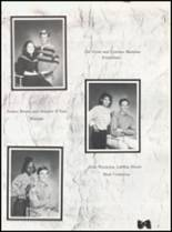1992 Quanah High School Yearbook Page 90 & 91