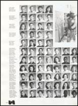 1992 Quanah High School Yearbook Page 112 & 113