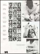1992 Quanah High School Yearbook Page 114 & 115