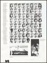1992 Quanah High School Yearbook Page 116 & 117