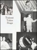 1992 Quanah High School Yearbook Page 134 & 135