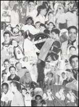 1992 Quanah High School Yearbook Page 138 & 139