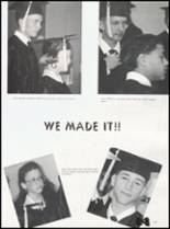 1992 Quanah High School Yearbook Page 140 & 141